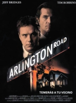 Дорога на Арлингтон плакаты