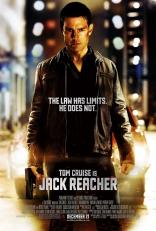 Джек Ричер плакаты