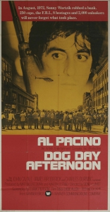 Собачий полдень плакаты
