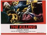 Убийство плакаты
