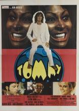 Томми плакаты