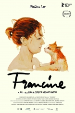 Франсин плакаты