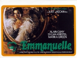 Эммануэль плакаты