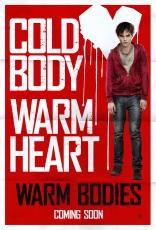 Тепло наших тел плакаты