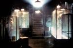 Дом ночных призраков кадры