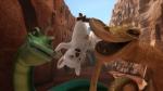 кадр №137861 из фильма Пушистые против зубастых