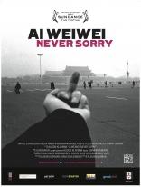 Ай Вэйвэй: Никогда не извиняйся плакаты
