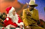 Плохой Санта кадры