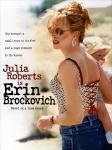Эрин Брокович: красивая и решительная плакаты