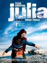 Джулия плакаты