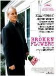 Сломанные цветы плакаты