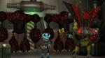 кадр №139792 из фильма Болт и Блип спешат на помощь 3D