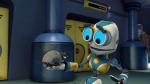 кадр №139794 из фильма Болт и Блип спешат на помощь 3D