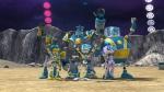 кадр №139795 из фильма Болт и Блип спешат на помощь 3D