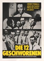 12 рaзгневанных мужчин плакаты
