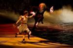 Cirque du Soleil: Сказочный мир кадры