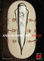 Американская история ужасов плакаты