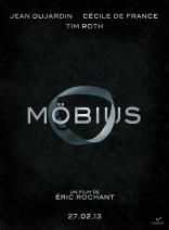 Мёбиус плакаты