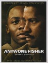История Антуана Фишера плакаты