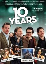 10 лет спустя плакаты