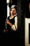 Девушка с жемчужной сережкой кадры
