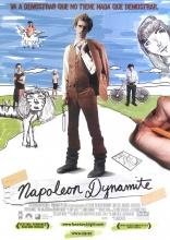 Наполеон Динамит плакаты