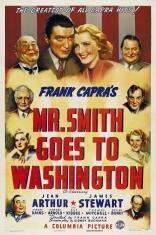 Мистер Смит едет в Вашингтон плакаты
