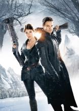 Охотники на ведьм в 3D плакаты