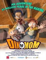Диномама 3D плакаты