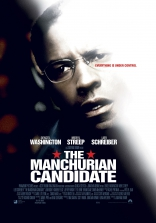 Манчжурский кандидат плакаты