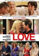 Любовь — все, что тебе нужно плакаты