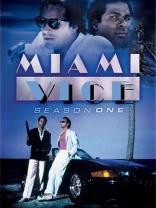 сериал Полиция Майами: Отдел нравов