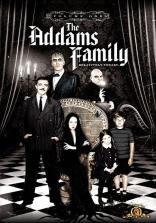 Семейка Аддамс плакаты