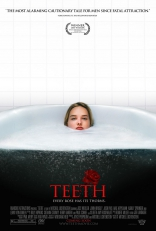 фильм Зубы
