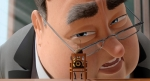 кадр №14236 из фильма Би Муви: Медовый заговор