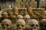 Орудия смерти: Город костей кадры