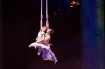 кадр №142989 из фильма Cirque du Soleil: Сказочный мир