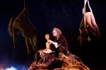 кадр №142992 из фильма Cirque du Soleil: Сказочный мир