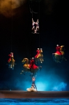кадр №142995 из фильма Cirque du Soleil: Сказочный мир