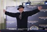 фотография №143351 с события Премьера фильма «Доспехи бога 3: Миссия Зодиак» в Москве