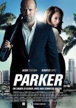 Паркер плакаты