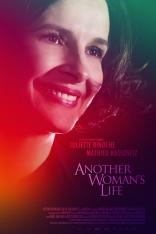 Другая жизнь женщины плакаты