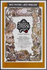 Барри Линдон плакаты