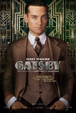 Великий Гэтсби плакаты