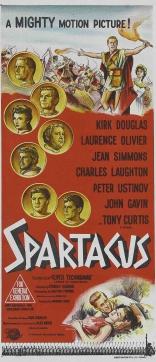 Спартак плакаты