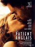 Английский пациент плакаты
