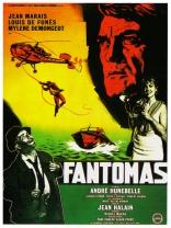 Смотреть Фантомас онлайн на бесплатно