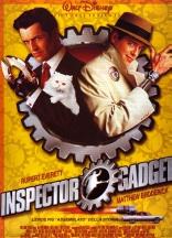 Инспектор Гаджет плакаты