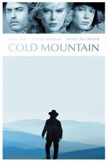 Холодная гора плакаты