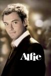 Красавчик Алфи, или Чего хотят мужчины плакаты